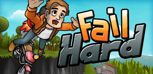 دانلود بازی Fail Hard