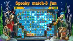 Fishdom Spooky HD1