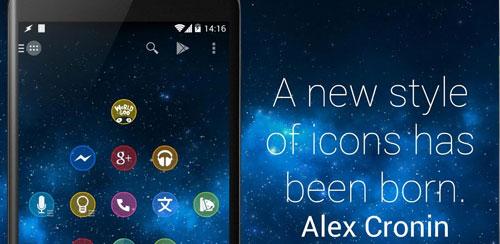 Glo Icon