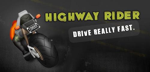 Highway Rider v1.6.1