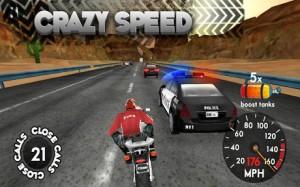 Highway Rider1