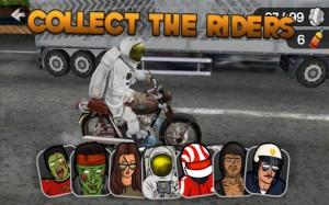 Highway Rider58