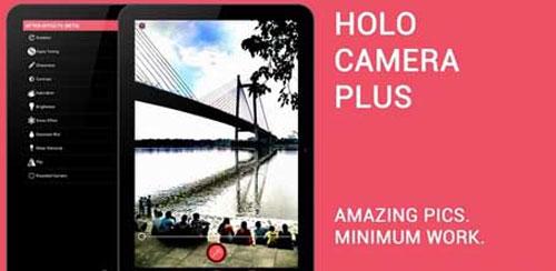 Holo Camera PLUS v2.7.4