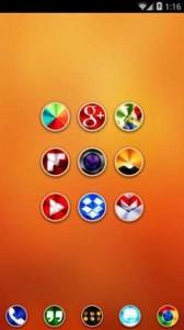 Icon Pack - VIVID1