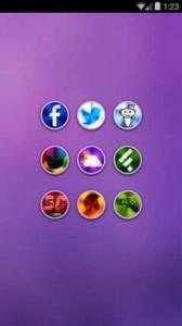 Icon Pack - VIVID32