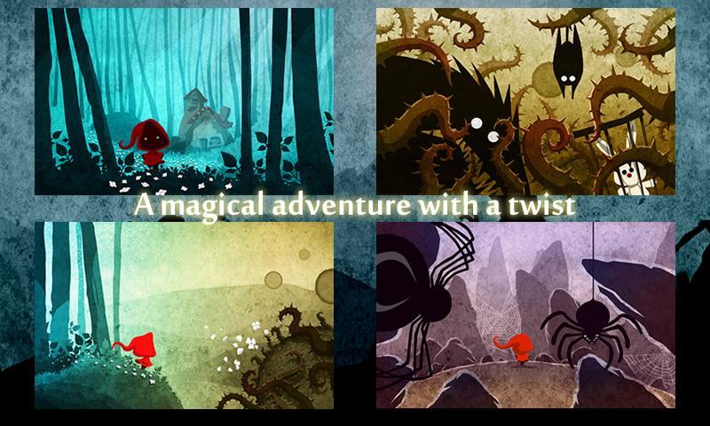 TA: Little Red Riding Hood v1.1
