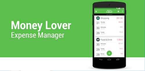 Money Lover Expense Manager Premium v3.5.50