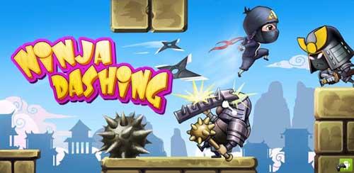 Ninja Dashing v1.2.1
