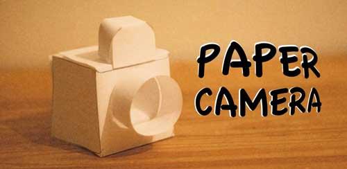 Paper Camera v4.4.2