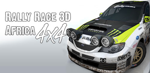 Rally-Race-3D-Africa-4x4