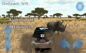 Rally ica 4x4+