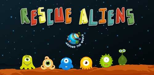 Rescue Aliens