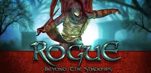 Rogue: Beyond The Shadows v1.0 + data