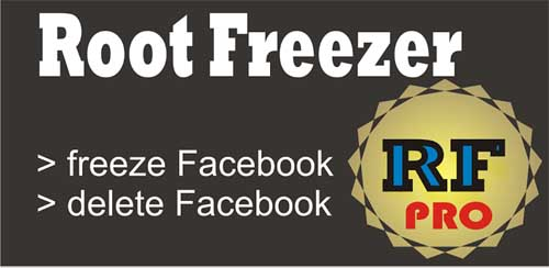 Root Freezer Pro v1.2 build 6