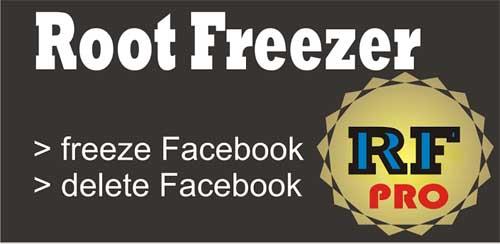 Root Freezer Pro v1.1