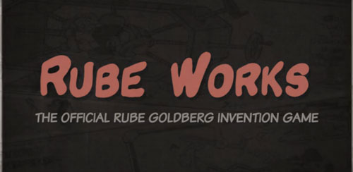 Rube Works: Rube Goldberg Game – v1.2.2 + data