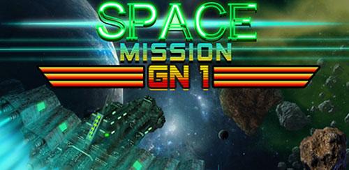 Space Mission GN-1 Pro v1.0