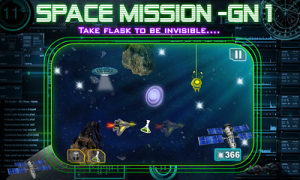 Space Mission GN-1 Pro2