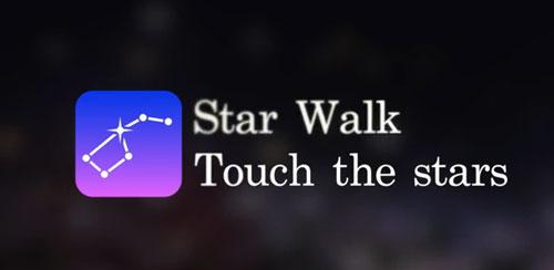 Star Walk v1.0.1 + data