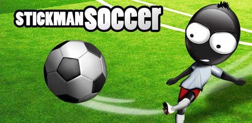 دانلودStickman Soccer