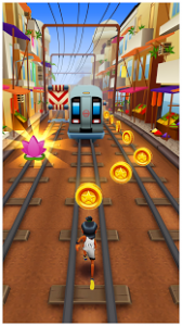 Subway Surfers Mumbai 3