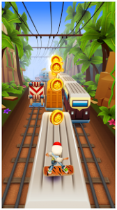 Subway Surfers Mumbai 4