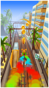 Subway Surfers Mumbai 5