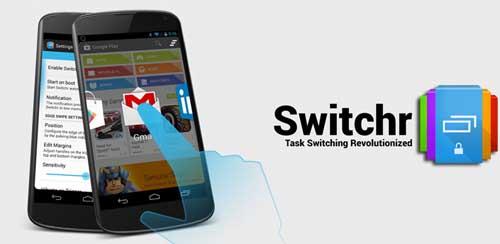 Switchr – App Switcher PRO v3.5