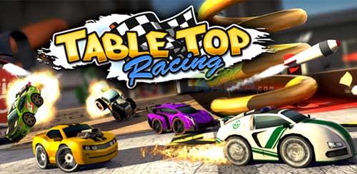 Table Top Racing Premium v1.0.41 + data