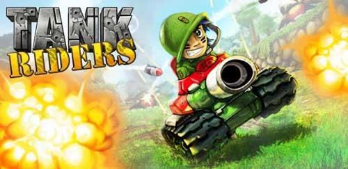 دانلود بازی Tank Riders 2