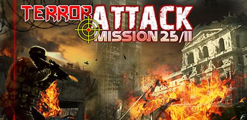 Terror Attack Pro v1.0