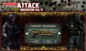 Terror Attack Pro2