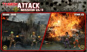 Terror Attack Pro3