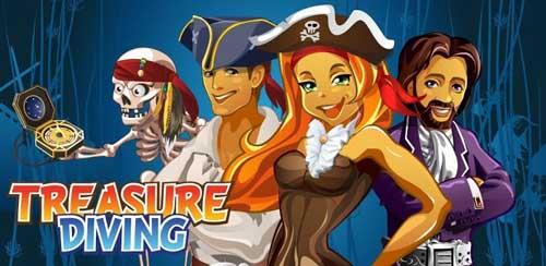 دانلود  Treasure Diving