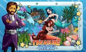 Treasure Diving1