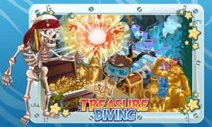 Treasure Diving258