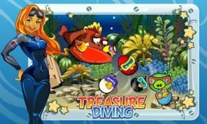 Treasure Diving36