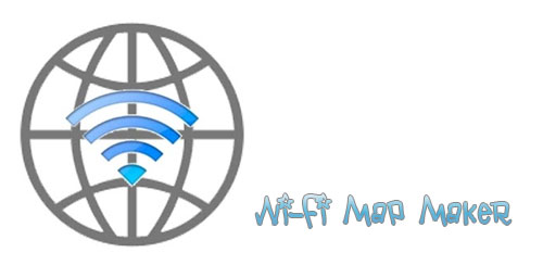 Wi-Fi-Map-Maker