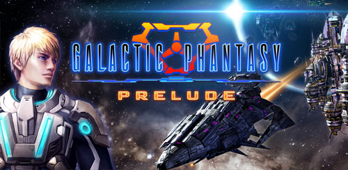 Galactic Phantasy Prelude v2.0.1 + data