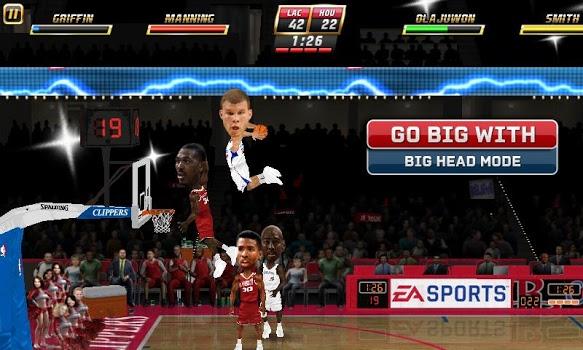 NBA JAM by EA Sports v04.00.33 + data