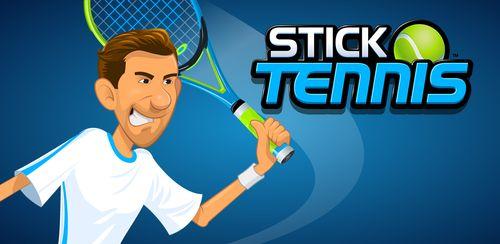 Stick Tennis v2.8.0