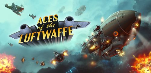 Aces of the Luftwaffe Premium v1.3.13