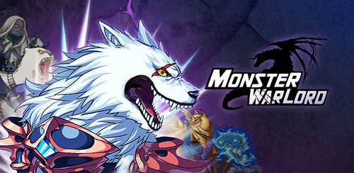 Monster Warlord v7.3.0