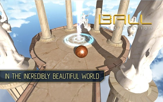 Ball Resurrection v1.9.0