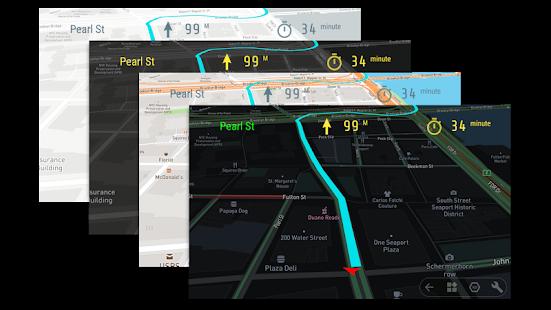 Navier HUD Navigation Premium v3.3.6