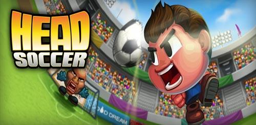 Head Soccer v5.3.11 + data