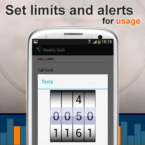 Phone Usage FREE v1.4