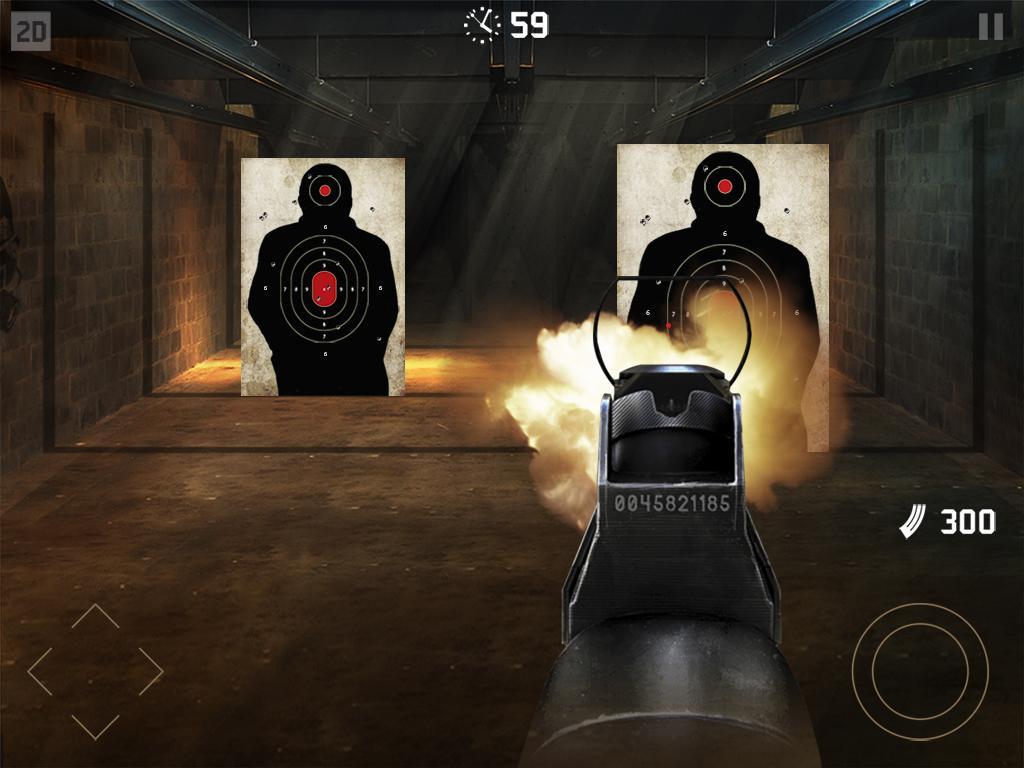 Gun Master 3D v1.01