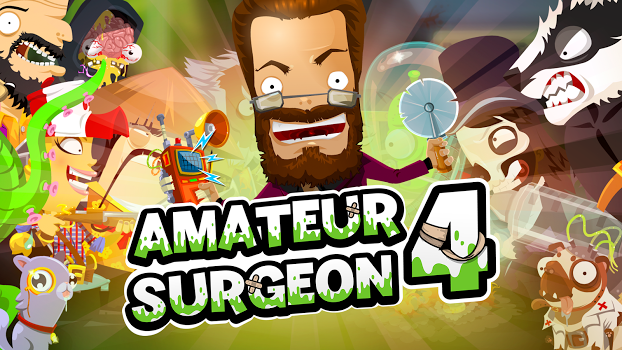 Amateur Surgeon 4 v2.6.2