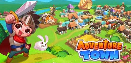 Adventure-Town